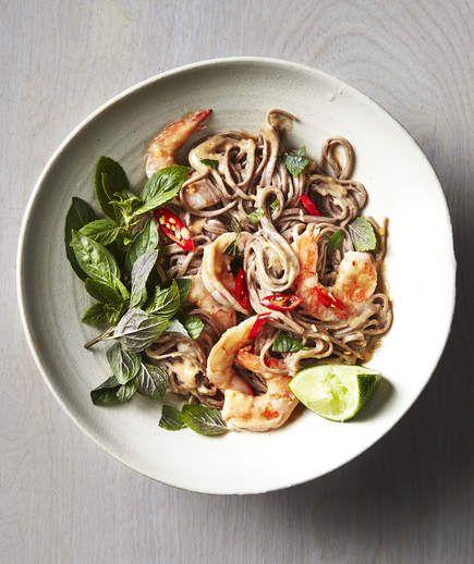 recipe: seafood soba soup [25]