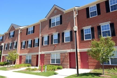 The Villages At Mill Crossing Affordable Apartments In Indianapolis In Starting At 330 Found At Affordable Affordable Apartments Apartment Affordable Housing