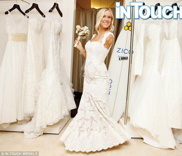 Pin By Bethany Hamilton On Bethany S Wedding Wedding Dresses Real Weddings Dress Bethany Hamilton