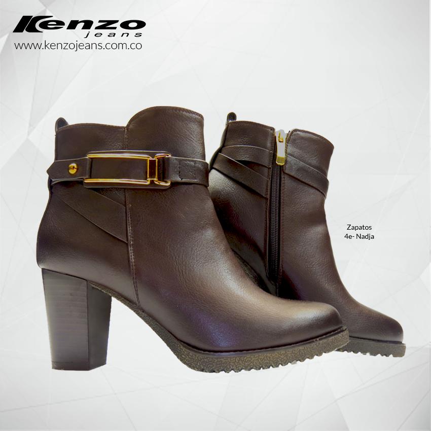 Elegancia y sencillez, equilibrio perfecto para cualquier ocasión. #KenzoJeans www.kenzojeans.com.co