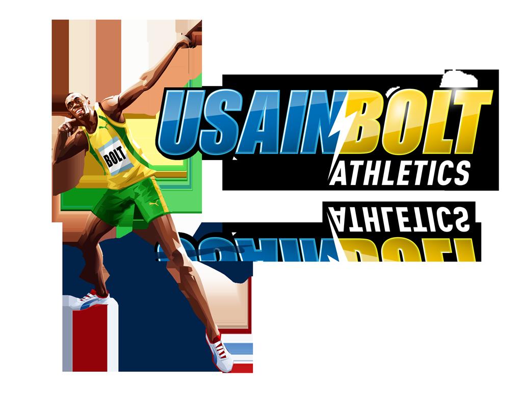 Usain Bolt Transparent Png Png 1024 804 Deportes