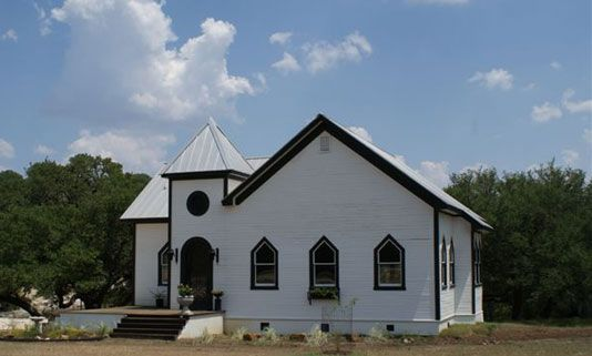 Tremendous Chapel Home At Lone Man Creek Hill Country Premier Lodging Beutiful Home Inspiration Ommitmahrainfo