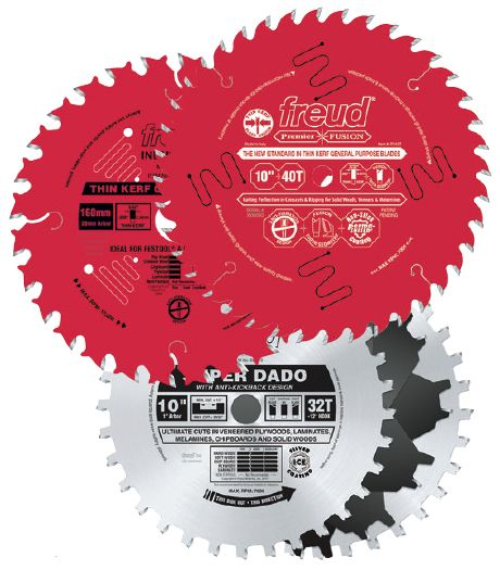 Freud saw blade line include new table saw track saw and dado freud saw blade line include new table saw track saw and dado blades greentooth Image collections
