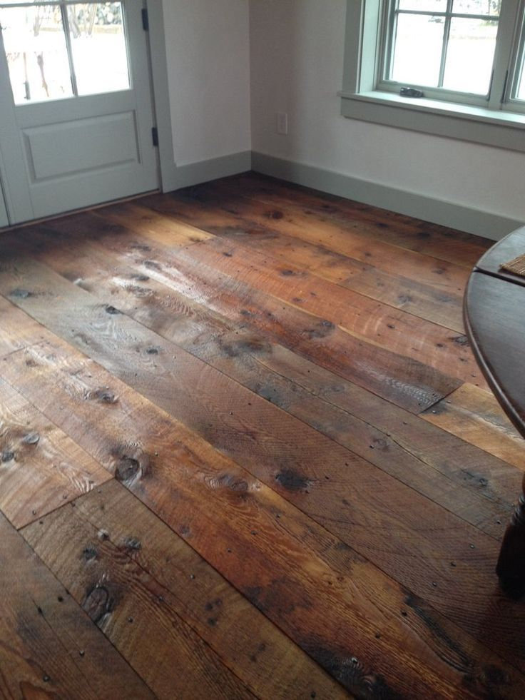 Where to buy! ..Livos Kunos on rough sawn fir floor. -  - #flooring