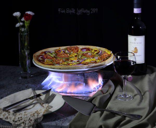 fire under pizza eric Pinterest Pizzas, Schmidt and Fire glass