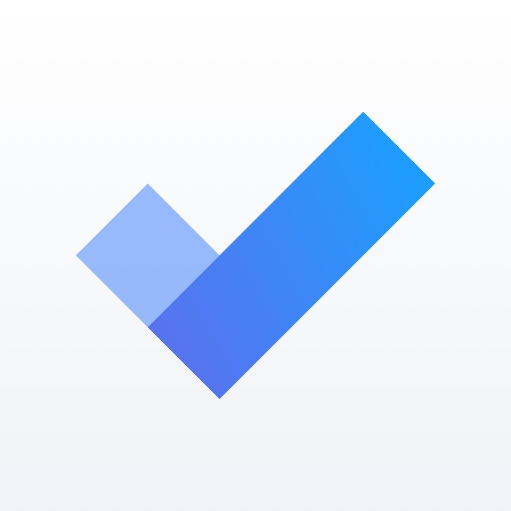 Microsoft To-Do | iOS Icon Gallery | Ios icon, Microsoft, App