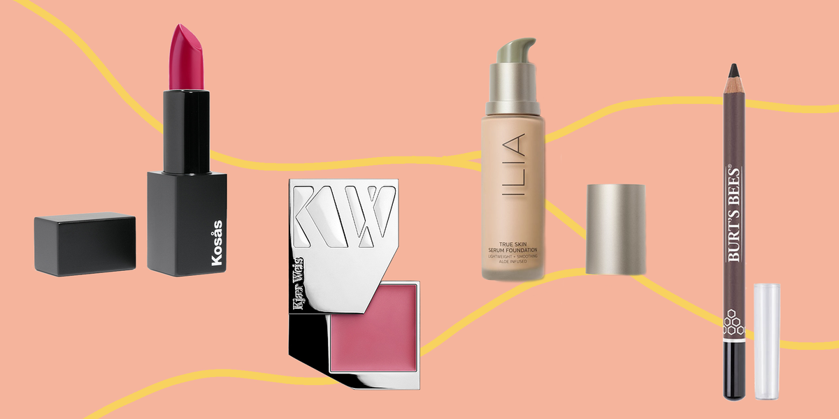 Your Complete Guide to Clean Makeup Brands Natural