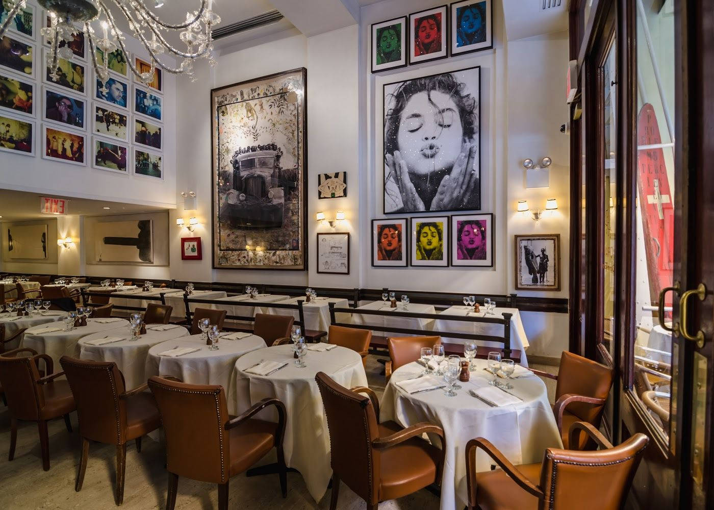 Cipriani Downtown A True Classic Out Of Venue Start By Having A