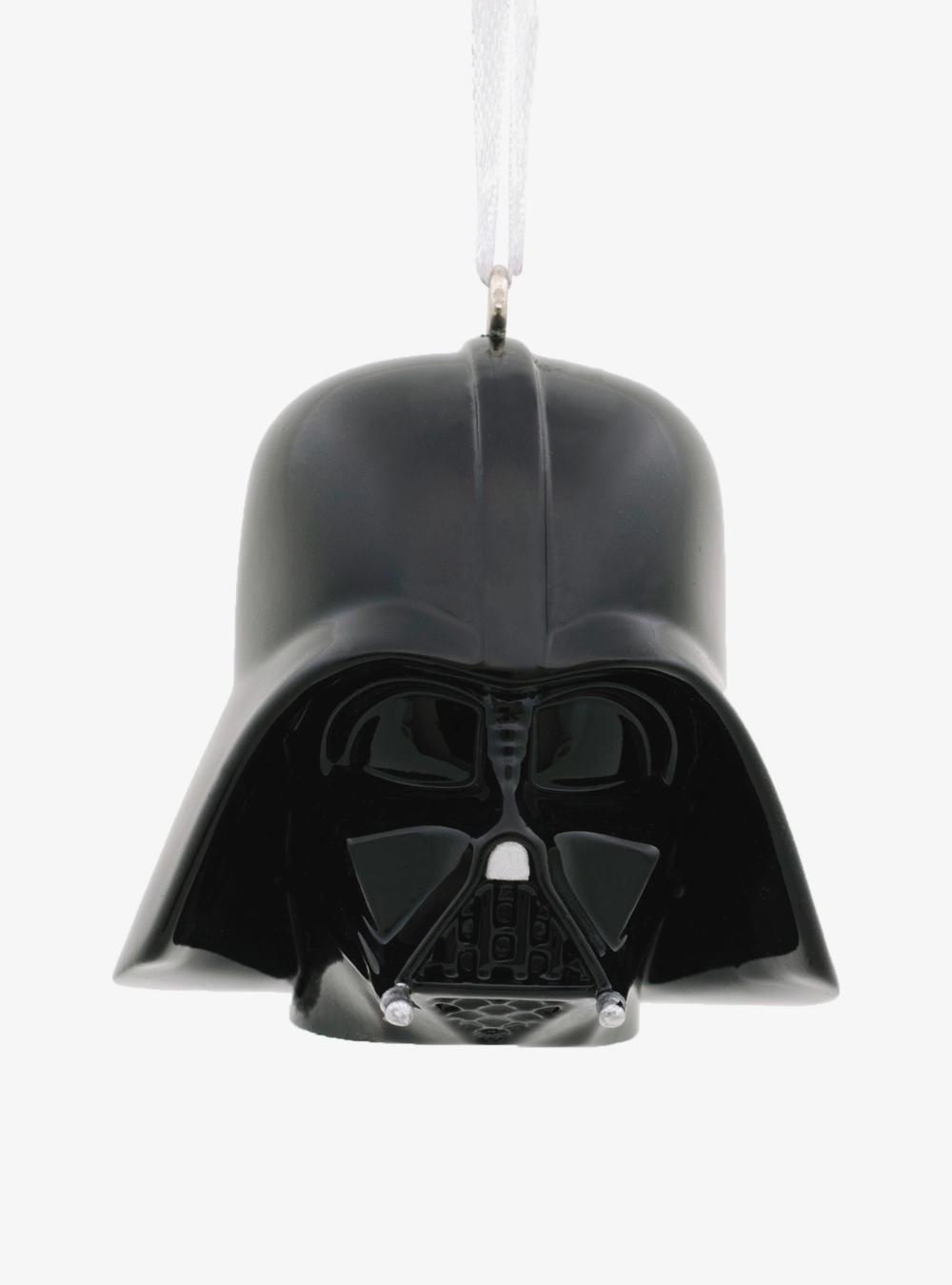 Star Wars Darth Vader Helmet Ornament Darth Vader Helmet Vader Helmet Star Wars Darth Vader