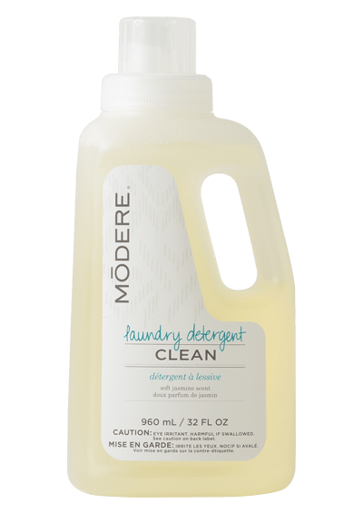 Laundry Detergent Our Nontoxic Laundry Detergent Is Made With A