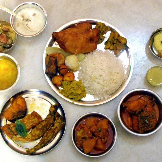 East indian or bengali food platter smis bengali recipes east indian or bengali food platter smis bengali recipes bengali bengalicuisine forumfinder Image collections