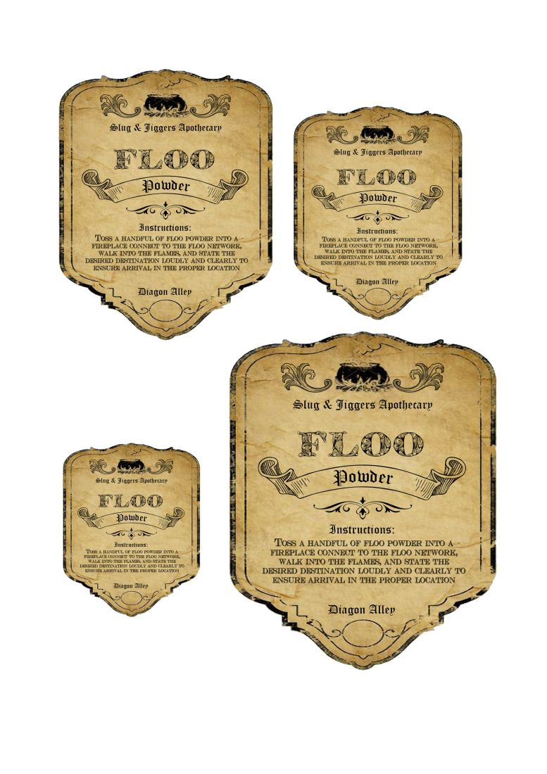 Visit This Link To See The Content Harry Potter Potion Labels Harry Potter Potions Harry Potter Birthday