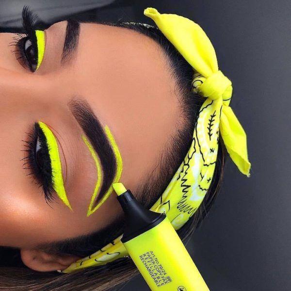 Makeups que según Pinterest se apoderarán de este