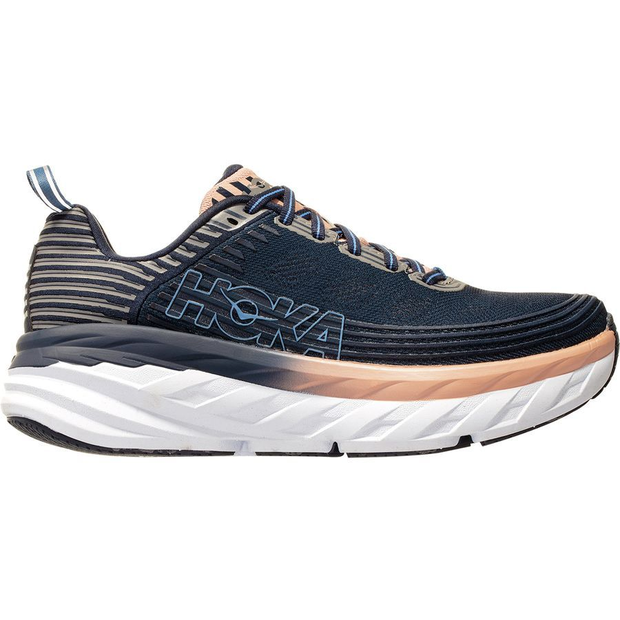 Hoka shoes woman, Running shoes