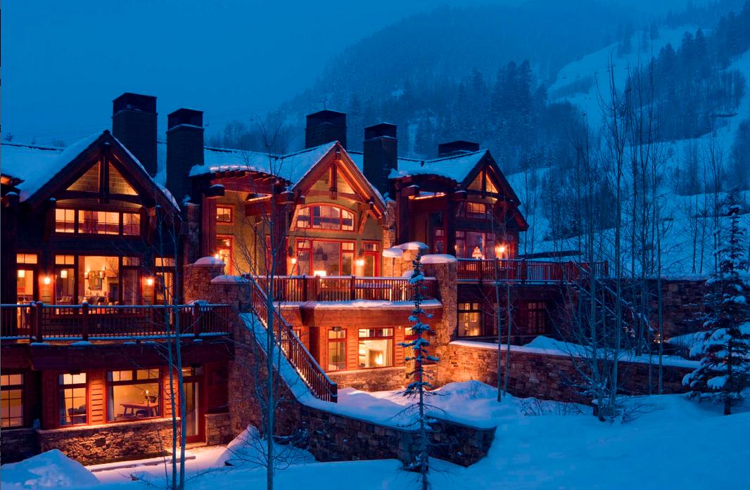 Aspen Colorado Aspen Colorado Homes For Sale Ski In