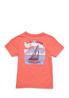 3155f72b1 Crown & Ivy™ Southern Graphic Tee Toddler Boys - Fun Dip Lime - 4T ...