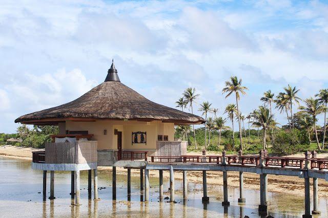 Shahani Meets Travel And Fashion Warung Bali Village Of Balesin Island Balesin Island Bali Island
