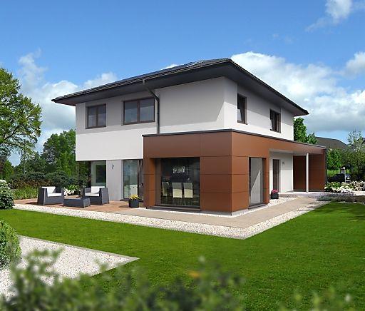 hartl haus verbindet moderne architektur mit klassischem villenstil pinterest hartl haus. Black Bedroom Furniture Sets. Home Design Ideas