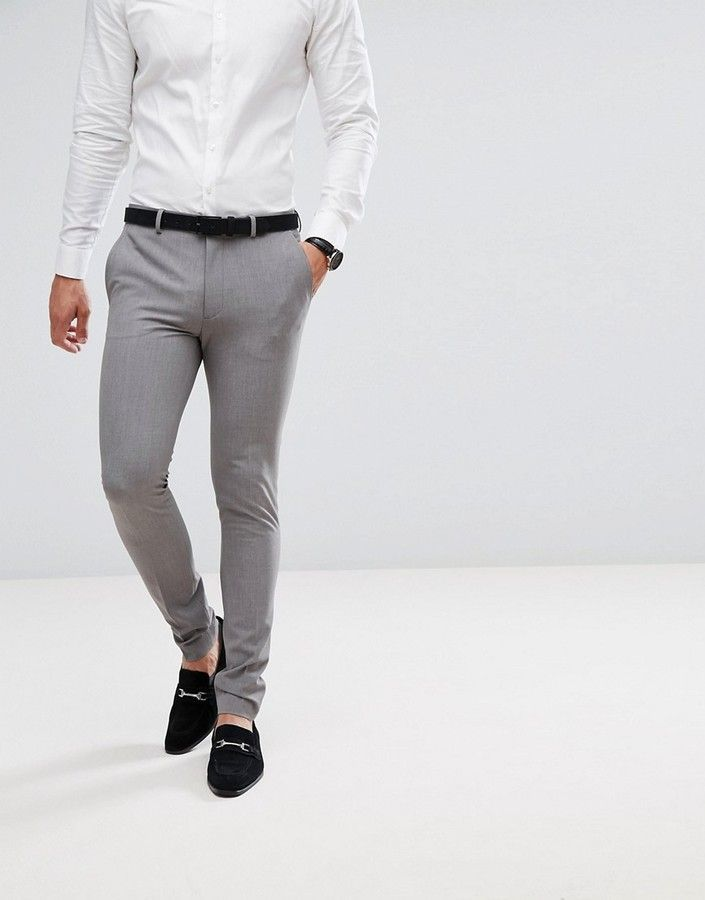 34+ Mens skinny fit dress pants ideas in 2021