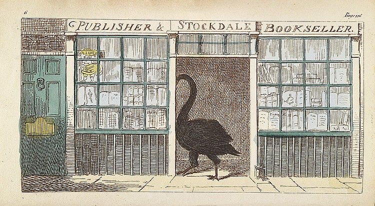 CRUIKSHANK, GEORGE. The Pigeons. - by Swann Auction Galleries