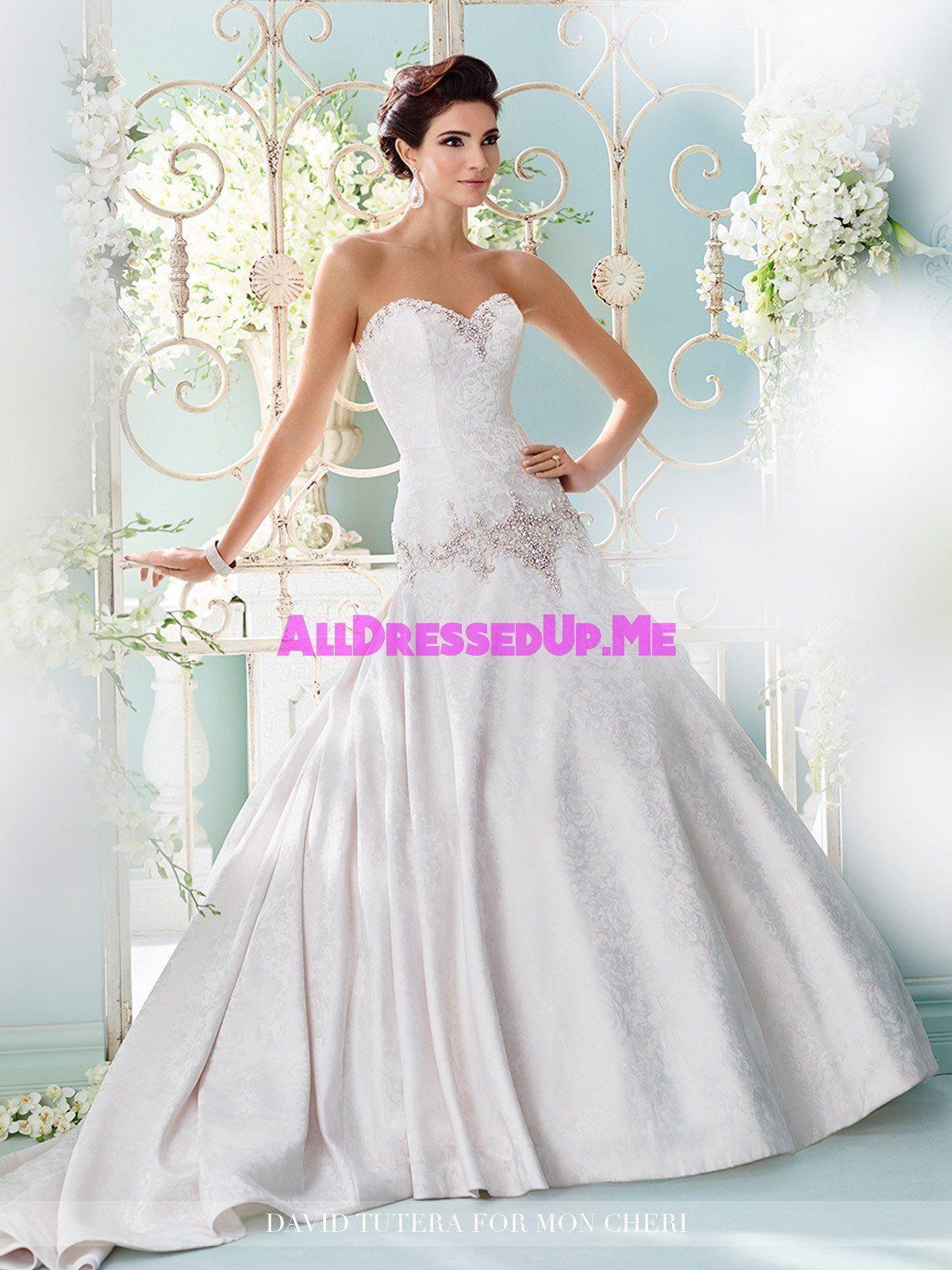 David Tutera Cyan 216243 All Dressed Up Bridal Gown Mon Cheri Wedding Gowns Dresses Chattanooga Hixson S Boutiques Tennessee Tn Georgia Ga
