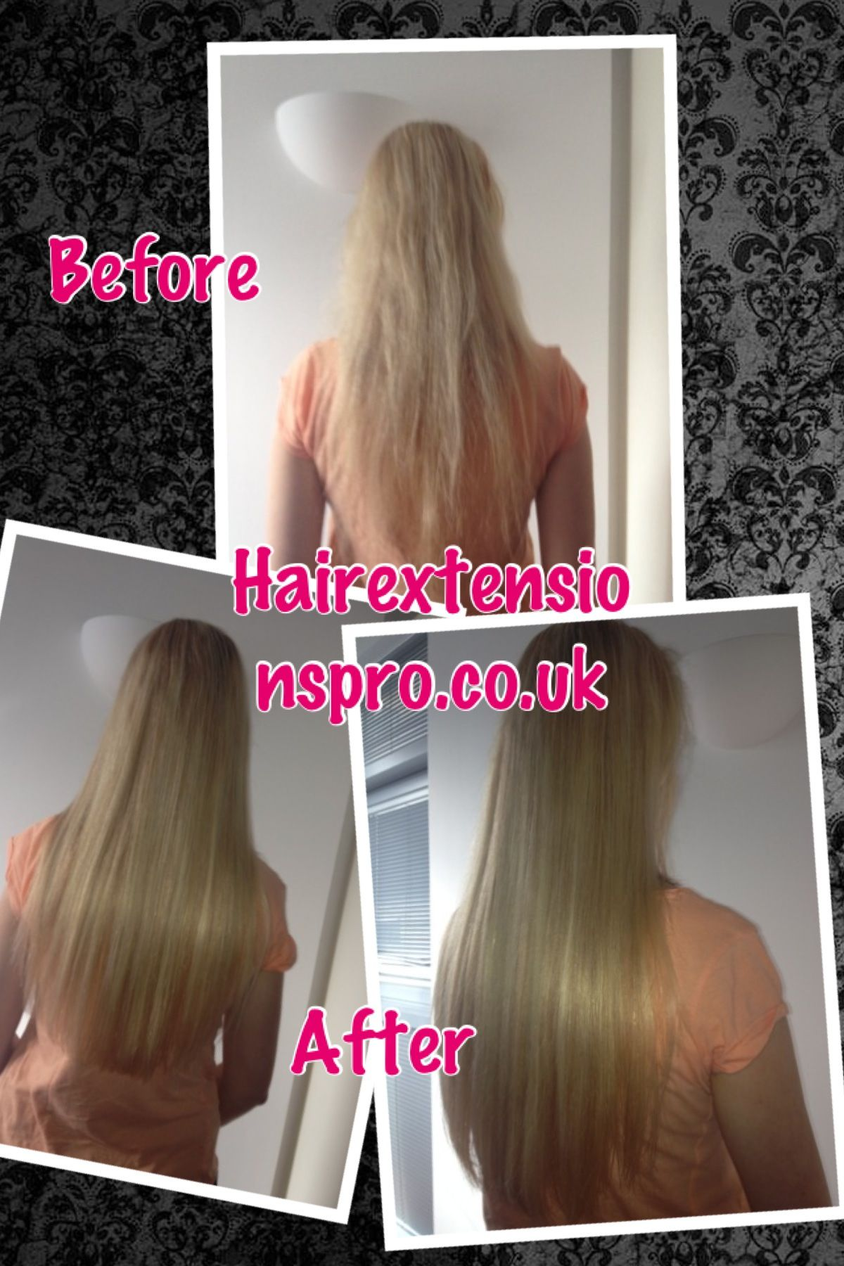 Hair Extensions Specialist In London Hairextensionspro