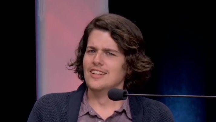 Jon Risinger 2015