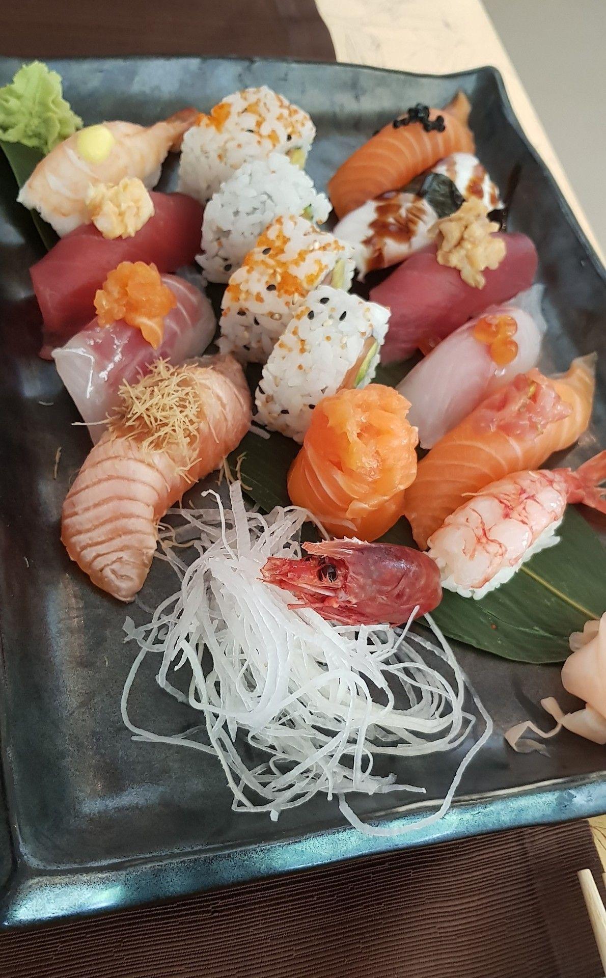 Feed Me Sushi Sushi Dinner Homemade Sushi My Sushi