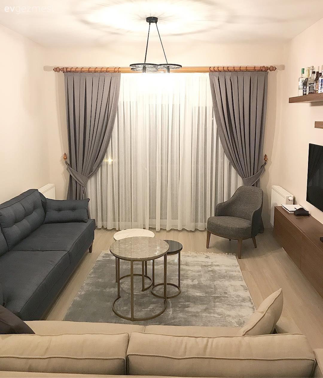 Modern çizgide konforlu ve samimi bir ev. - 7 | Ev Gezmesi