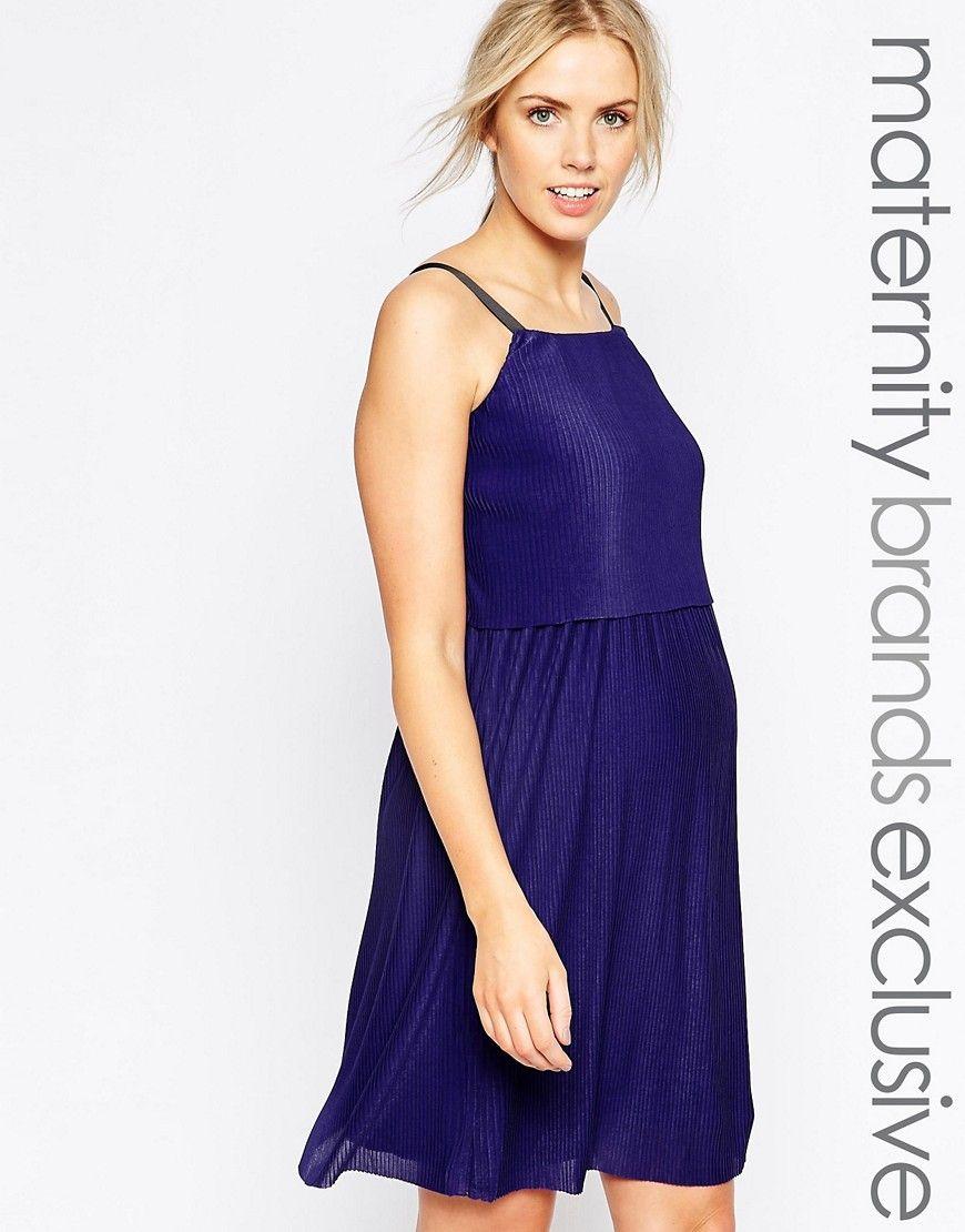 Moderno Vestido De Cóctel Embarazada Festooning - Vestido de Novia ...
