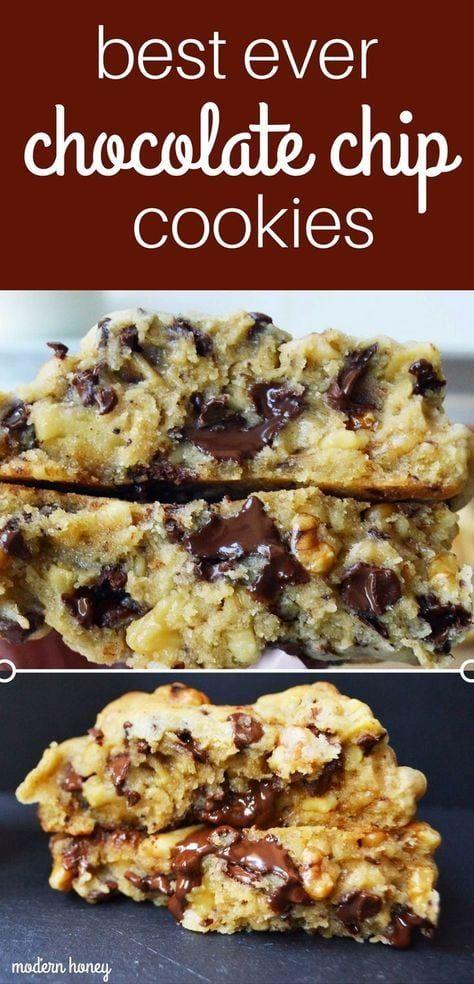 Photo of Levain Bakery Chocolate Chip Crush Cookies – Modern Honey