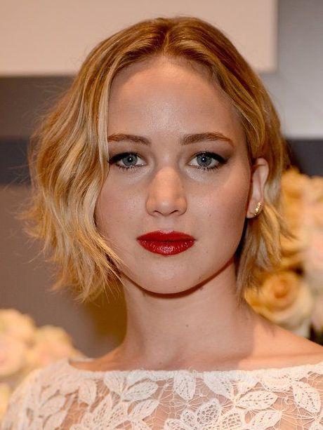 Le wob façon plaqué de Jennifer Lawrence Le Wob la