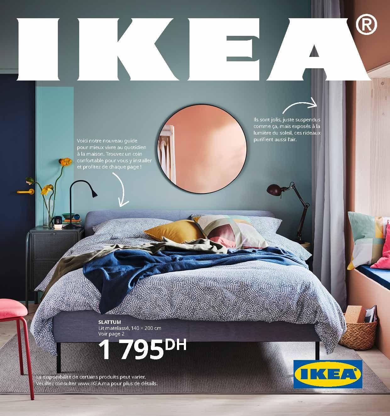 Catalogue Ikea Maroc 2021 Ikea Catalog Ikea Ikea New