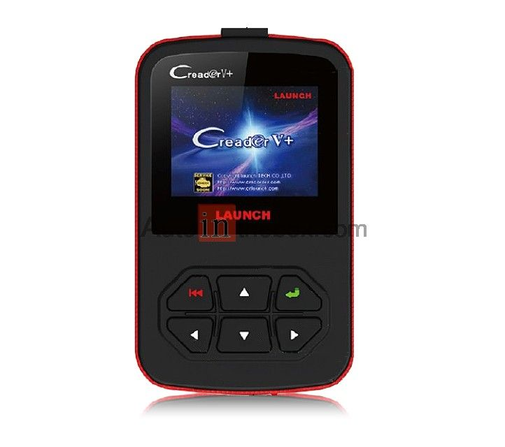 LAUNCH CReader V+ OBD2 Code Reader Was: $65 Now: $49 99 and