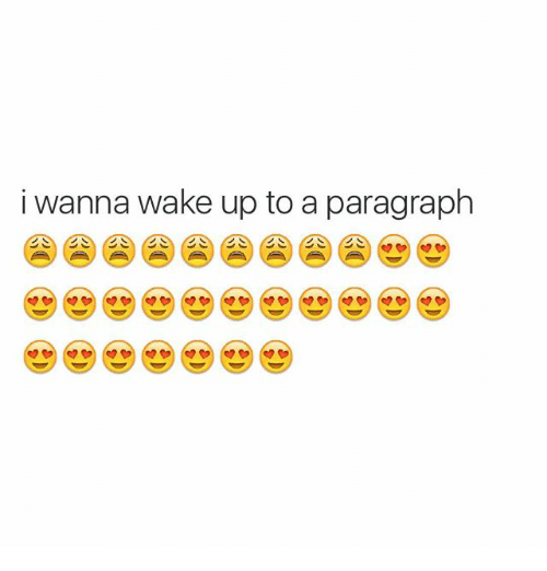 Image Result For I Wanna Wake Up To A Paragraph Of How Much I Mean To Someone Wake Up Quotes Paragraphs For Him Paragraph For Boyfriend