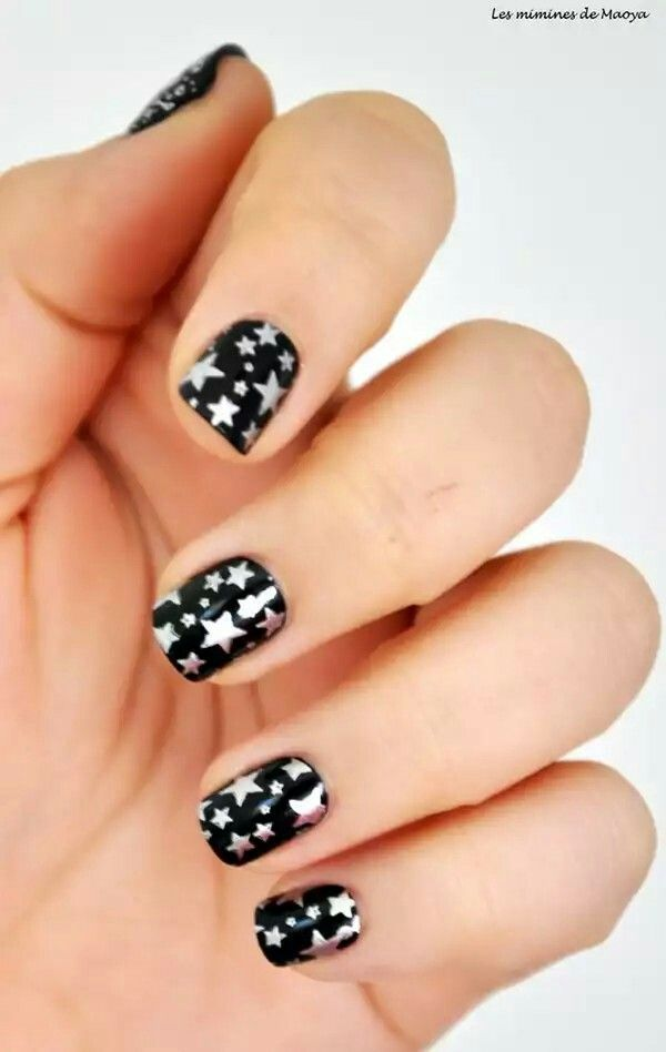 Pin by Brittany Bailey on Nail Art <3 | Pinterest