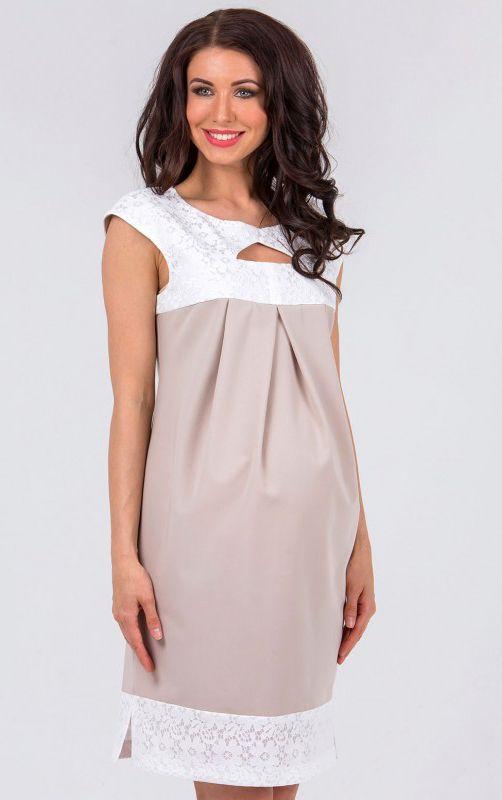 9c24ae10bdad9e8 Платье для беременных Uniostar 263.5227.14.03 | одежда для ...