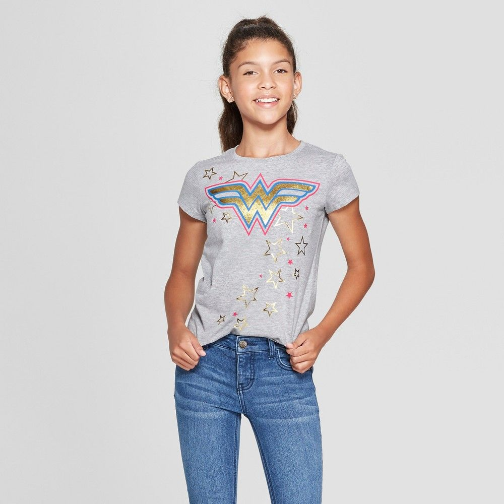 274a1248 Women's Plus Size Short Sleeve Girls' Run Thangs Boyfriend Graphic T-Shirt  - Mighty Fine (Juniors') White 1X