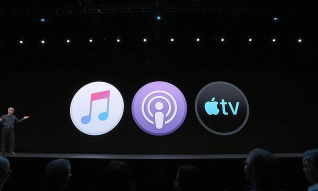 Apple finally explains how the switch from iTunes will