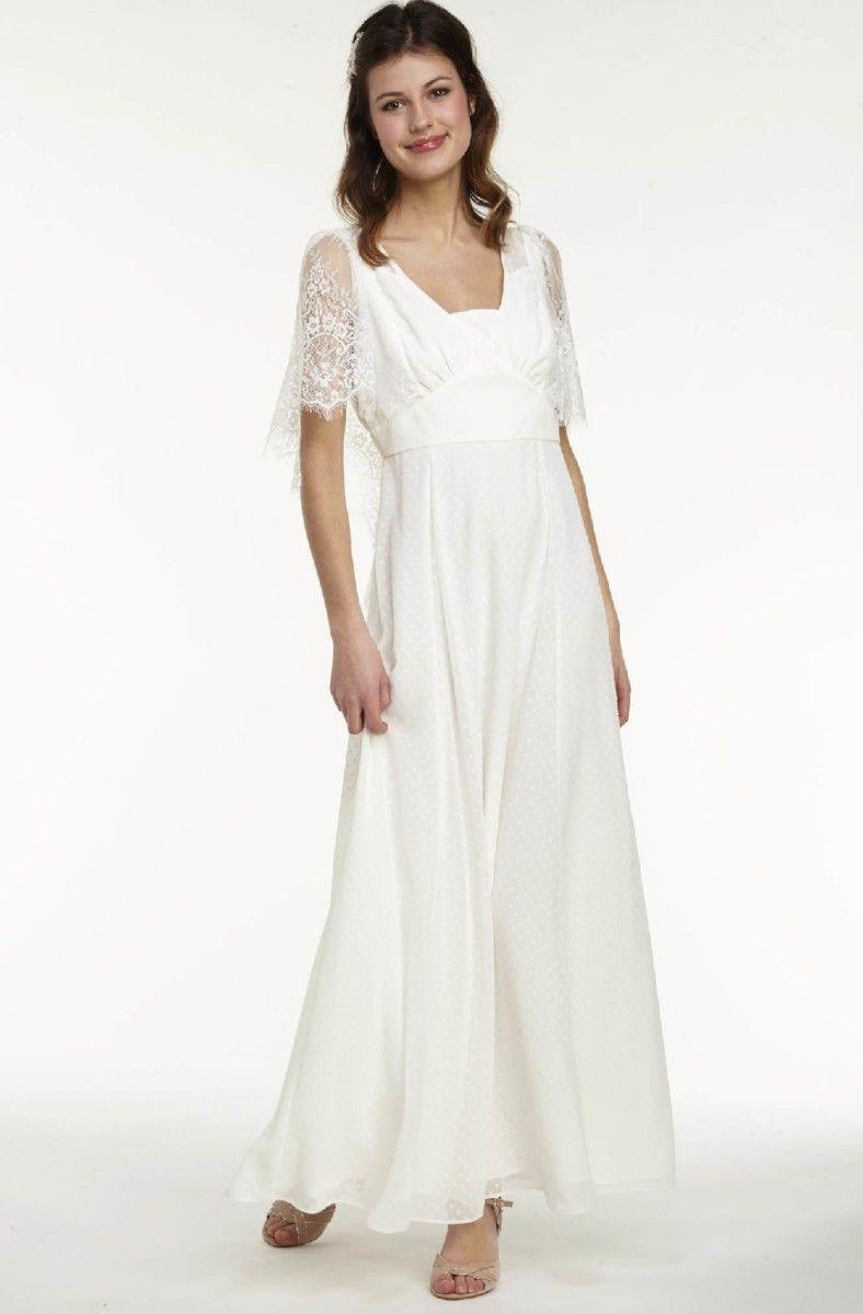 Épinglé sur ✨ Boho Wedding Dresses | The