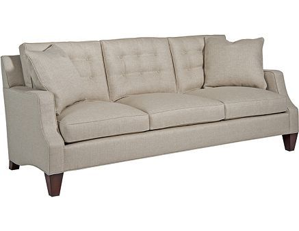 Pearson Furniture Likes This Tufting Better If Possible Sofa