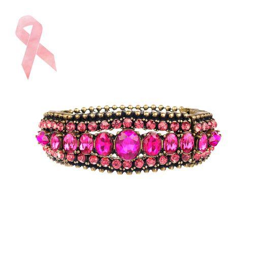 #thinkpink #bracelet #chloeandisabel