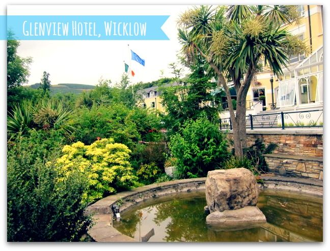 Glenview Hotel Spa Wicklow Ireland Visitireland