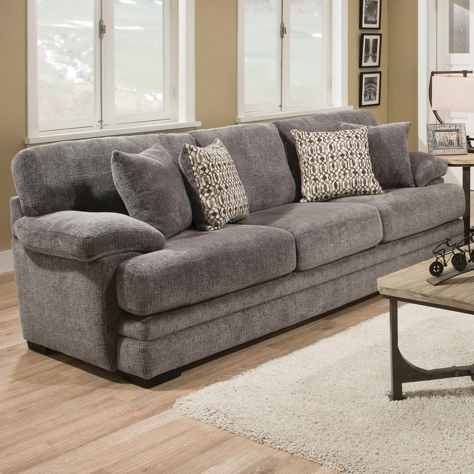 13 Sofa by Albany at Furniture and ApplianceMart  Furniture