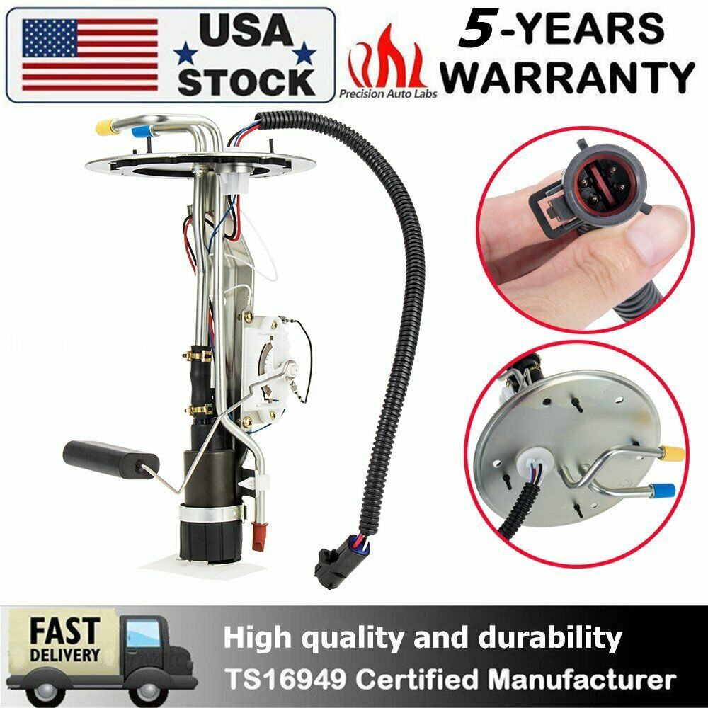 Fuel Pump Assembly For Ford F-150 1999 2000 2001 2002 2003 4.2L V6 4.6L 5.4L V8