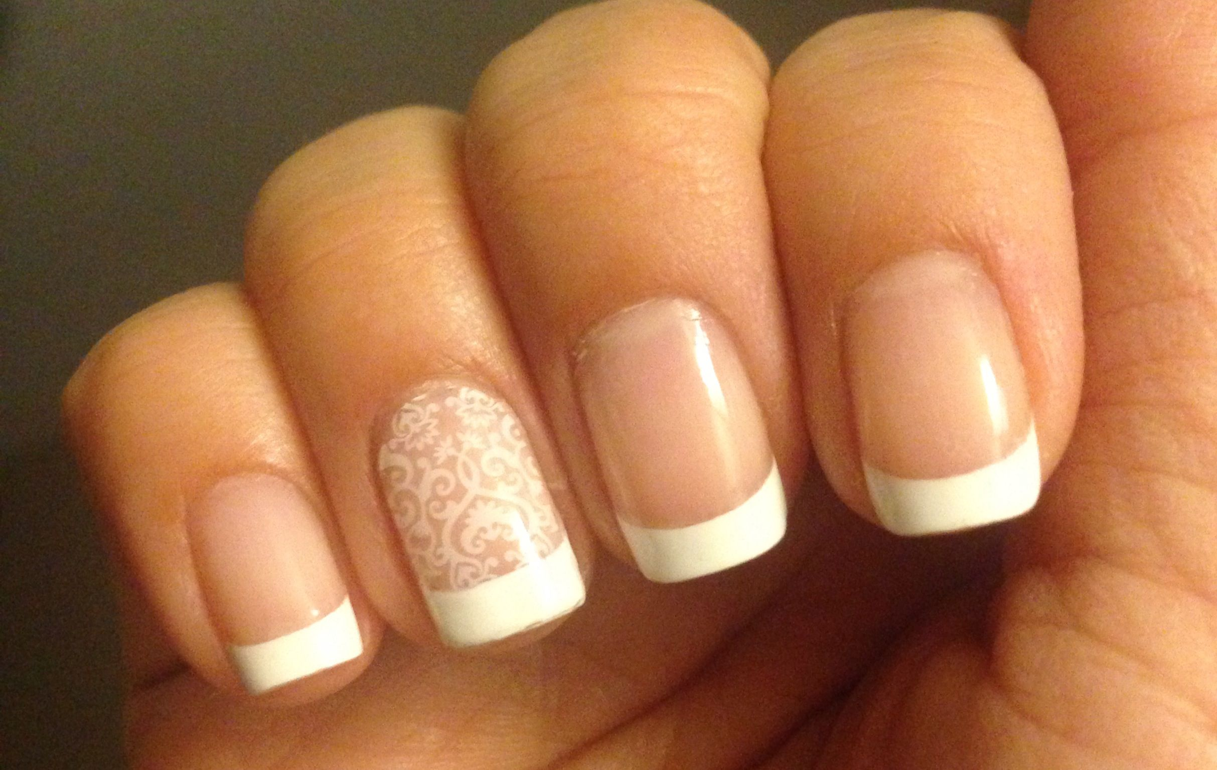 Jamberry white romance accent Host a Facebook party and get them ...