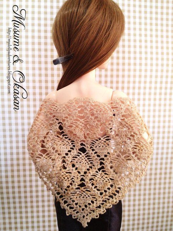 Chal al crochet