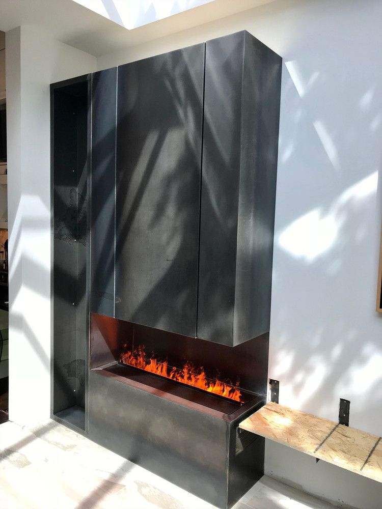 Nero Fire Design Fire Designs Fireplace Stores Modern Fireplace