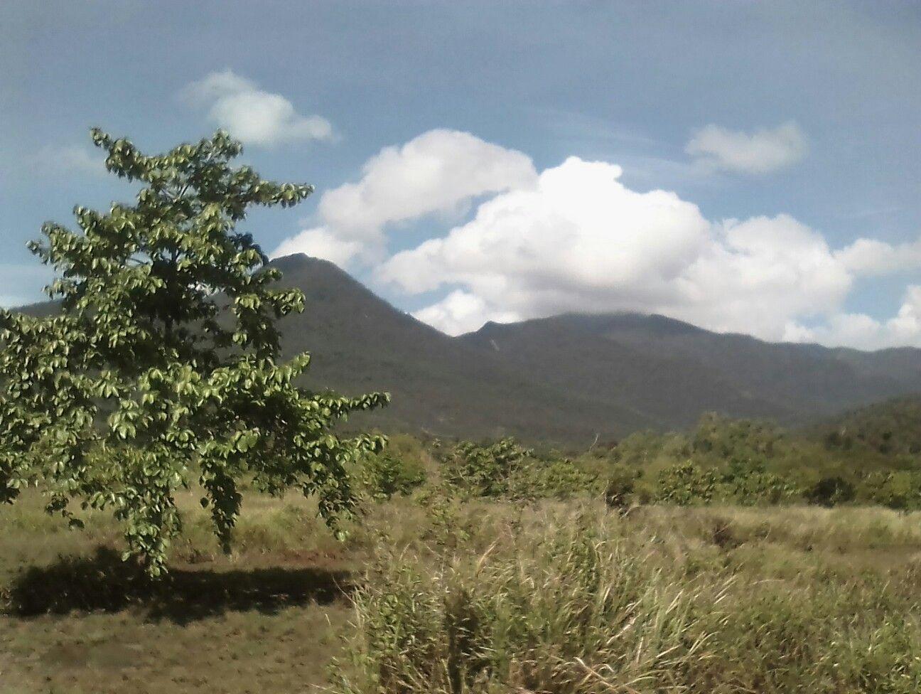 Mt. Bahile