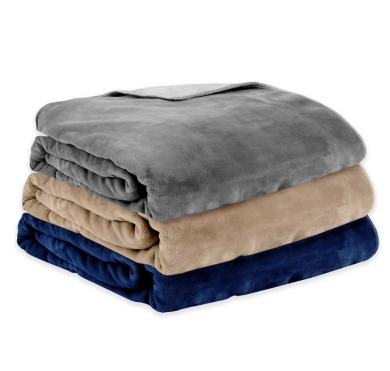 Therapedic Reversible Weighted Blanket Weighted Blanket Bed Linen Design Bedding And Curtain Sets